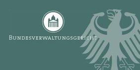 Logo des Bundesverwaltungsgerichts