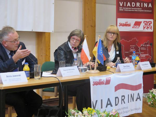 IGR Viadrina, September 2016