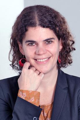Sonja Staack (GEW) Foto:  Caro Hoene