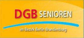DGB Senioren-Logo