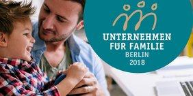 Unternehmen für Familie 2018