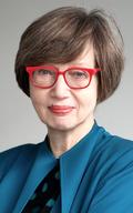 Porträt Doro Zinke