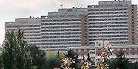 Hochhäuser in Hellersdorf
