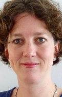 Porträt Bianca Kühl