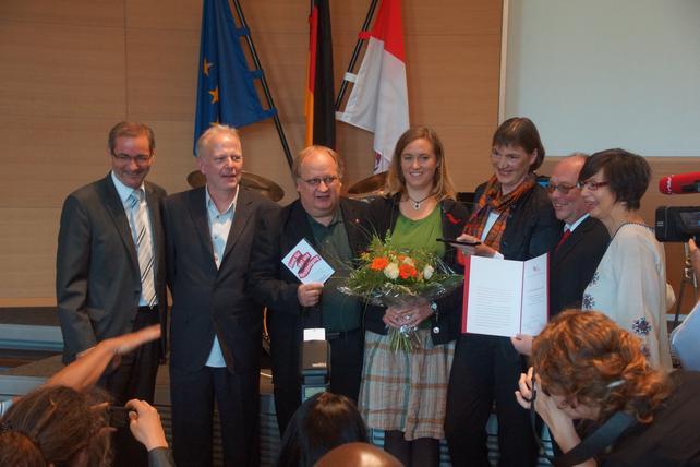 Aktionsbündnis Cottbuser Aufbruch