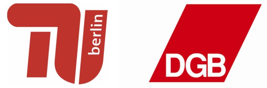 Logo Kooperationsstelle Wissenschaft / Arbeitswelt