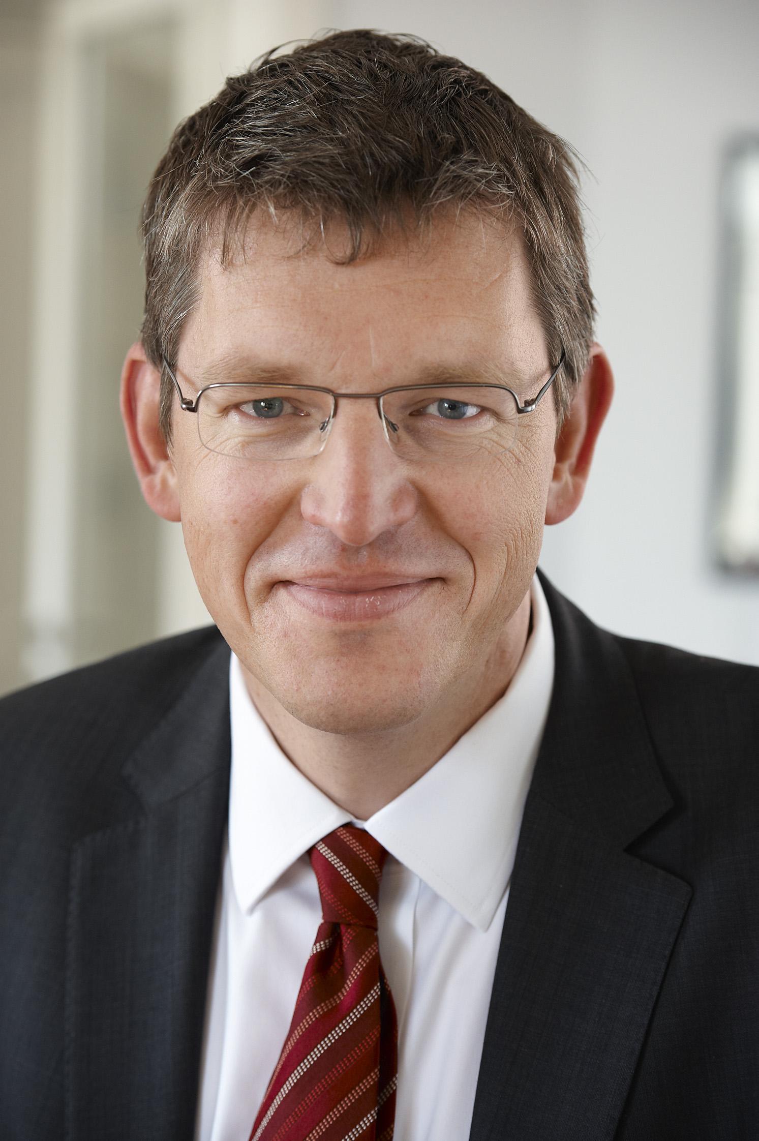 Christian Hoßbach, Vorsitzender DGB Berlin-Brandenburg