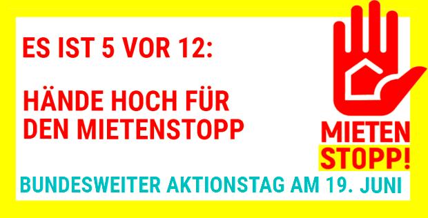 Teaserbild: Aktionsbündnis Mietenstopp!