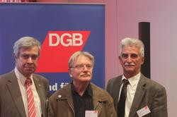 DGB-Forum