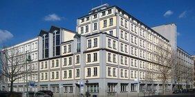 Hermann-Schlimme-Haus