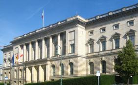 Abgeornetenhaus Berlin