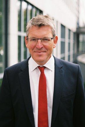 Christian Hoßbach, Vorsitzender des DGB Berlin-Brandenburg