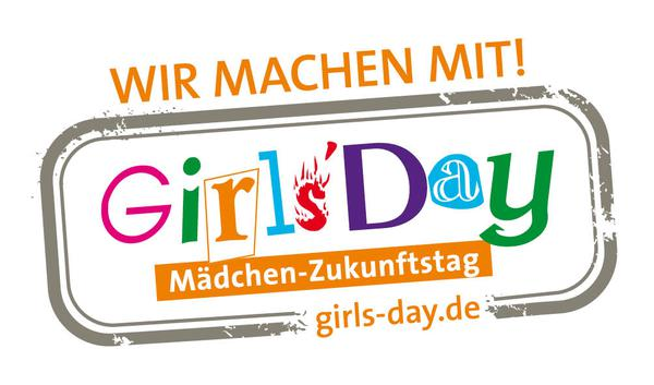 Girls' Day Banner