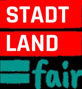 stadt & land = fair