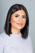 Dilbrin Dilivya Mustafa