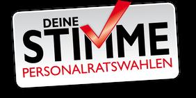 DGB-Logo Personalratswahl