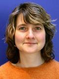 Porträt Kerstin Krannich