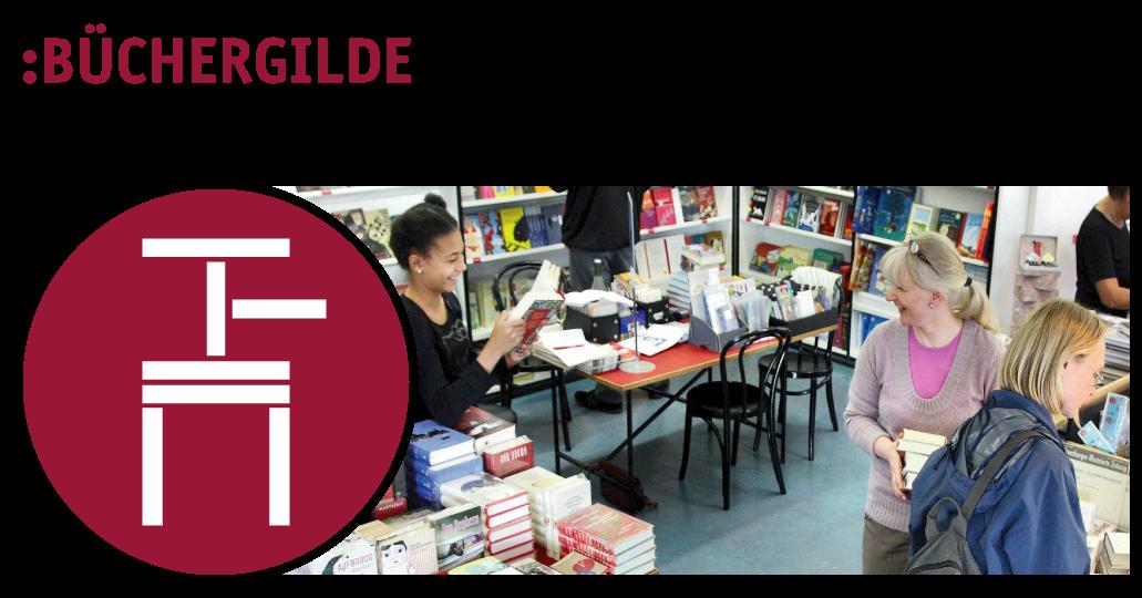 Büchergilde Bestellservice - Onlineshop offen