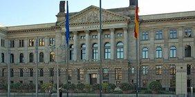 Ehemaliges Preußisches Herrenhaus, Sitz des Bundesrates