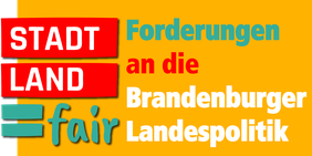 Satdt & Land = Fair!