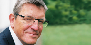 Porträt: Christian Hoßbach