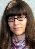 Porträt Marianne Racz
