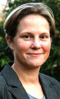 Porträt Bente Schmiade