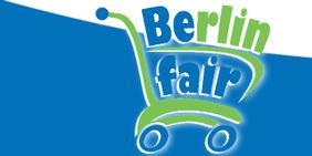 Förderung des öko-fairen Einkaufs in Berlin