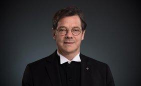 Bischof Dröge
