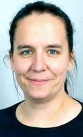 Porträt Bettina Küster
