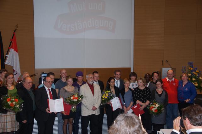 Preisträger/innen 2012