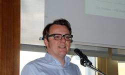 Referent Dirk Neumann