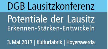 Lausitzkonferenz 2017