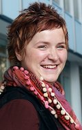 Porträt Christin Richter