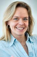 Porträt Edith Hirschberger