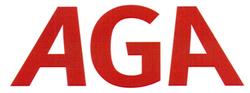 Logo AGA Außerbetriebliche Gewerkschaftsarbeit der IG Metall