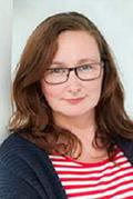 Porträt Janet Netzer