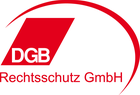 DGB-Rechtsschutz-Logo
