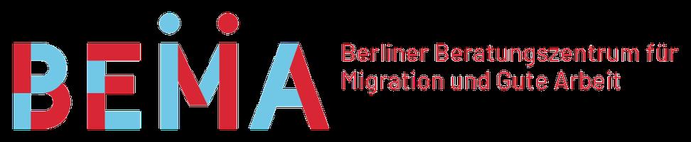 Berliner Beratungszentrums für Migration und Gute Arbeit
