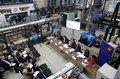 """Pressekonferenz zur Studie """"Industrie in der Stadt"""""""