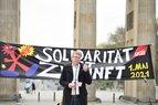 #SolidaritätIstZukunft 1. Mai 2021