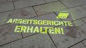 1. Mai 2021 Berlin und Brandenburg