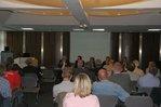 """Veranstaltung """"Industriepolitik für Berlin – wie weiter?"""" vom 20.06.2011"""
